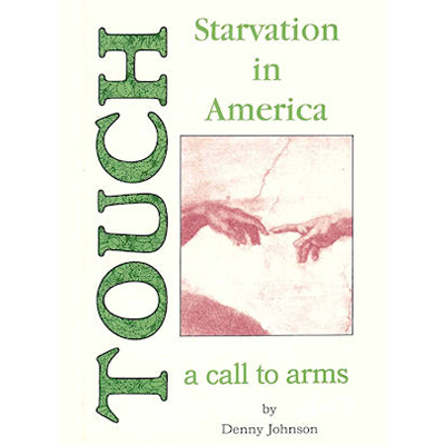 touch starvation